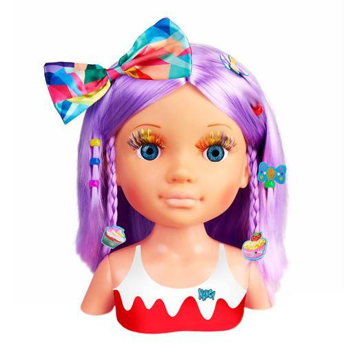 ToysRus|Nancy - Un Día de Secretos de Belleza Violeta