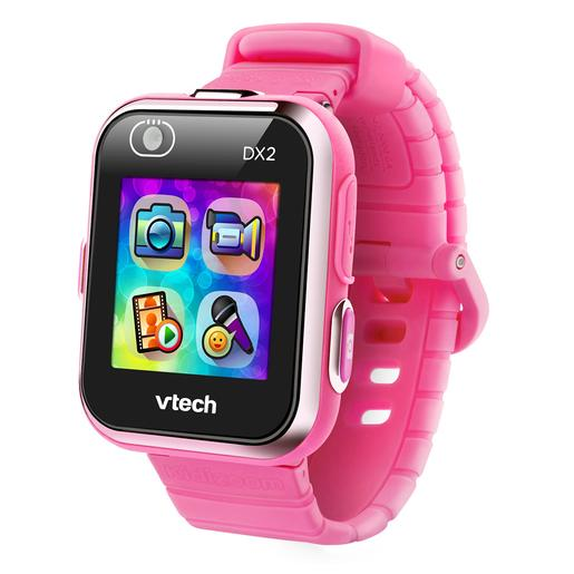 Vtech - Kidizoom Smart Watch DX2 Rosa
