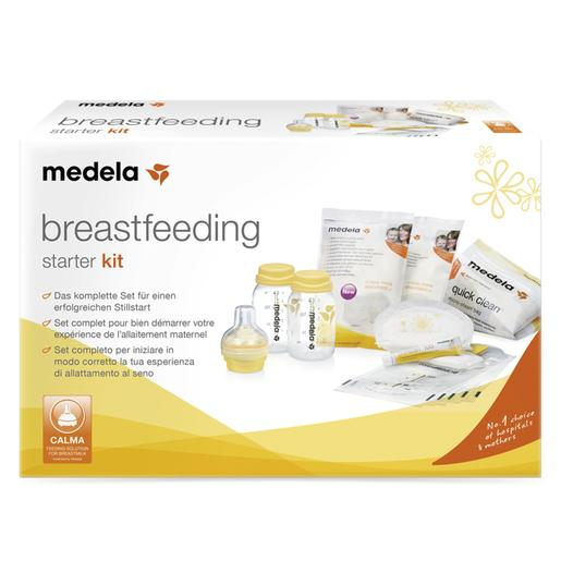 Medela - Kit de Lactancia