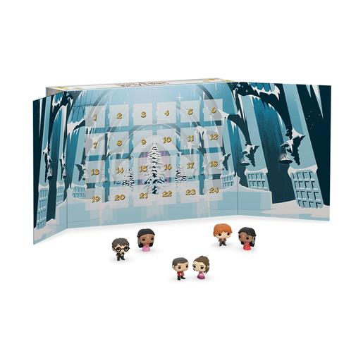 Harry Potter - Calendario de Adviento POP