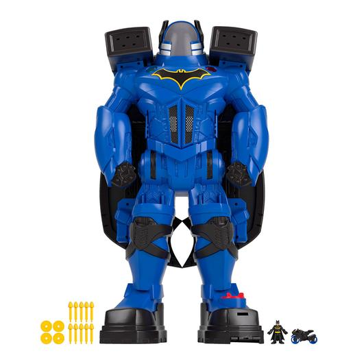 Fisher Price - Imaginext DC - Batman Mega Robot