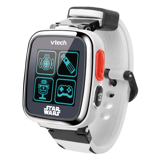 Star Wars - Stormtrooper Camera Watch
