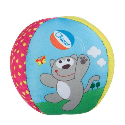 Chicco - Pelota Soft