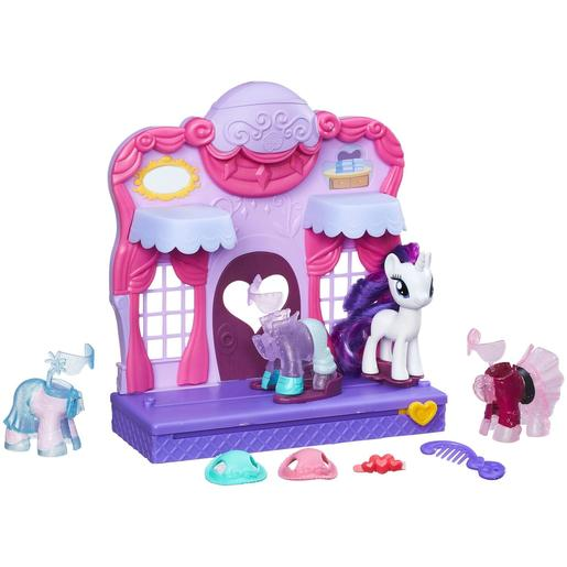 My Little Pony - Playset Rarity Fashion