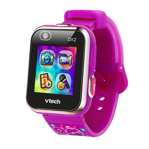 Vtech - Kidizoom Smart Watch DX2 Morado