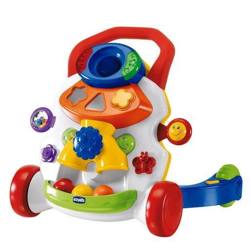 38e76a422 Chicco - Andador Primeros Pasos Musicales | Chicco Infant | Tienda ...