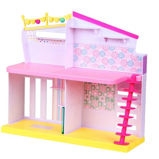 Shopkins - Casa Feliz Happy Places