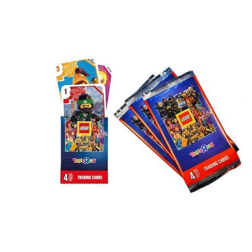 LEGO - Cartas (varios modelos)