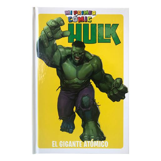Hulk - El Gigante Atómico - Mi Primer Cómic