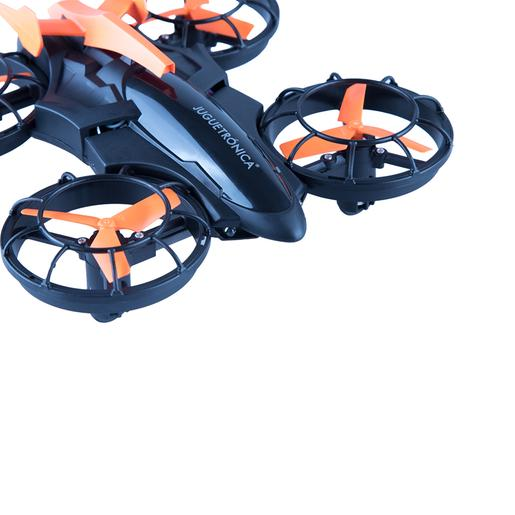 Pack 2 Drones Racing Drones Game