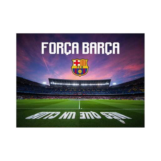 Ravensburger - Puzzle 500 pcs Camp Nou