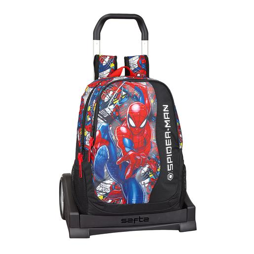 Spider-Man - Trolley Evolutivo 44 cm