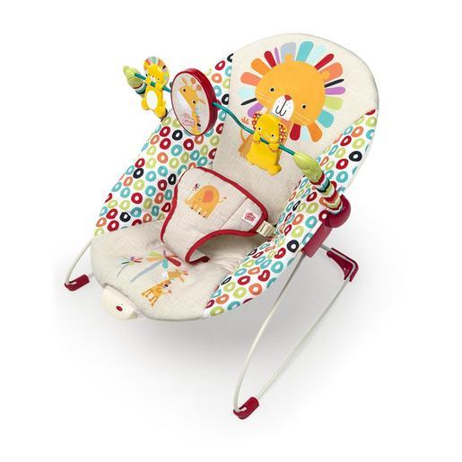 Bright Starts - Hamaca Playful Pinwheels
