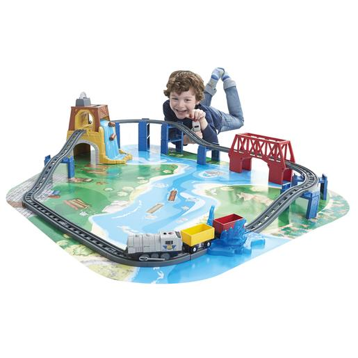 Universe of Imagination - Set de Trenes