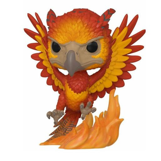Harry Potter - Fawkes - Figura POP