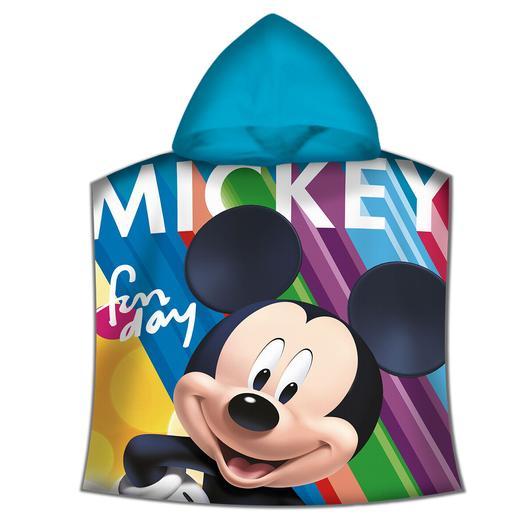 Mickey Mouse - Poncho de Playa (varios modelos)