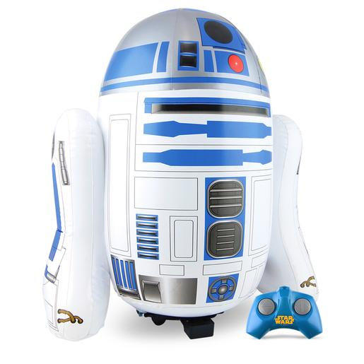Star Wars - R2-D2 Hinchable Radio Control