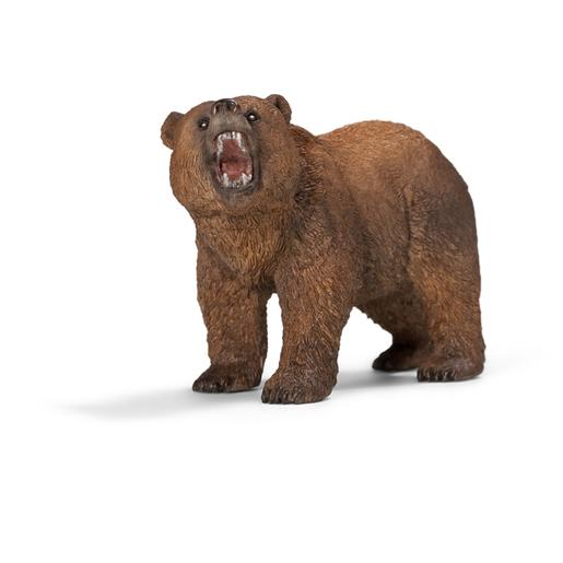 Schleich - Oso Grizzly