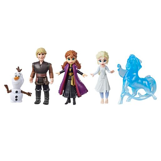 Frozen - Set de Regalo Frozen 2