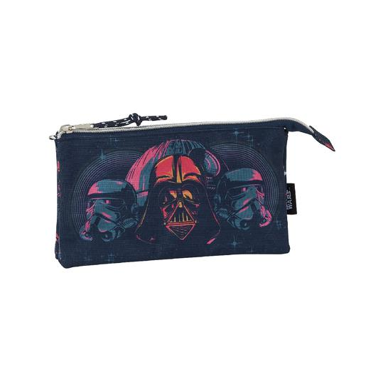 Star Wars - Estuche Triple Death Star