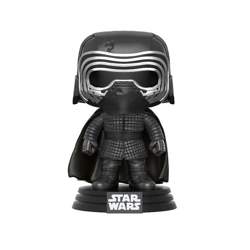 Star Wars - Kylo Ren - Figura POP