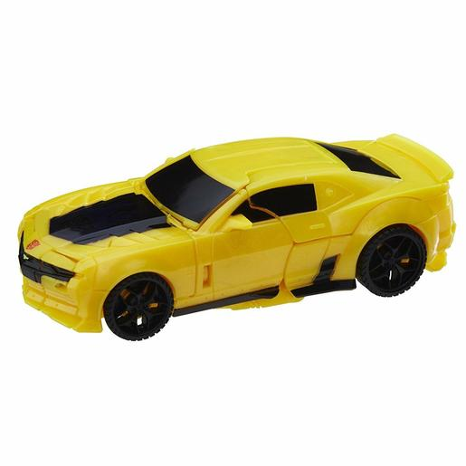 Transformers - Figura Turbo Changer (varios modelos)