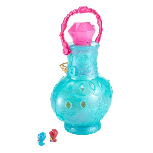 Shimmer and Shine - Botella Portagenios