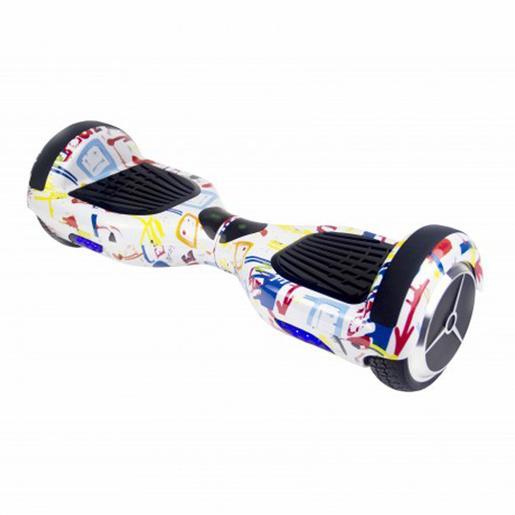 Hoverboard - K6 Streetdance