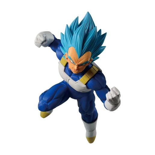 Dragon Ball - Vegeta Super Saiyan - Figura Dokkan Battle