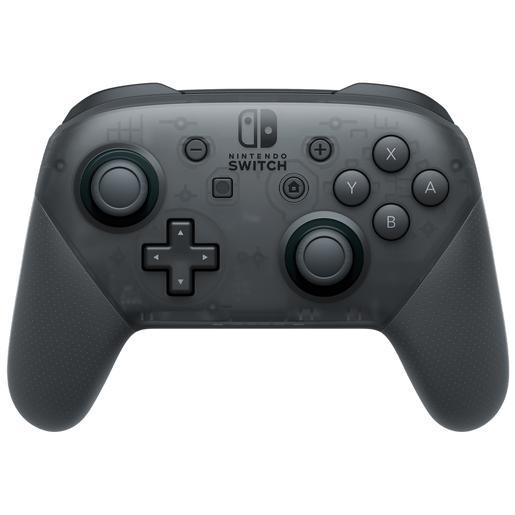 Nintendo - Mando Pro-Controller Nintendo Switch