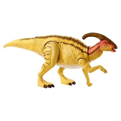 Jurassic World - Figura Parasaurolophus
