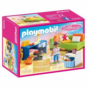 Playmobil – Habitación de Adolescente – 70209