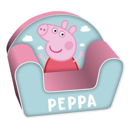 Peppa Pig - Sillón Peppa