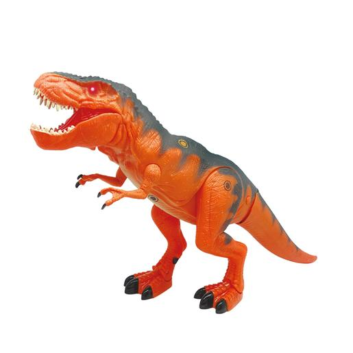 Xtrem Raiders - T-Rex Táctil
