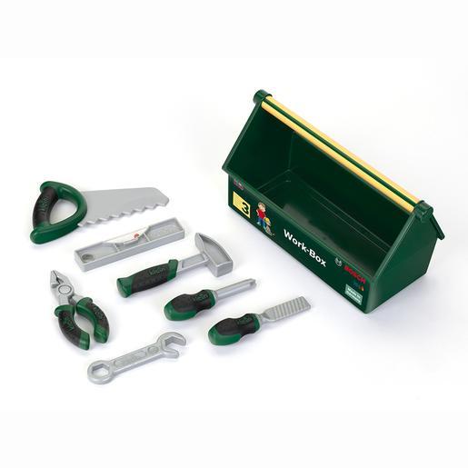Bosch - Caja de Herramientas