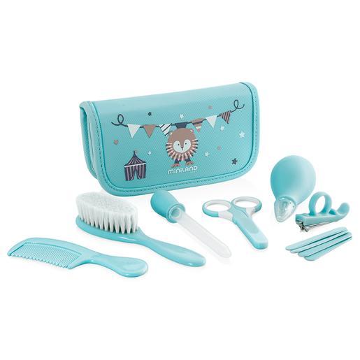 4a9bd4e88 Miniland - Baby Kit Azul | Cuidado Médico | Tienda de juguetes y ...