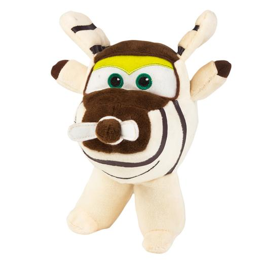 Super Wings - Bello - Peluche 20 cm