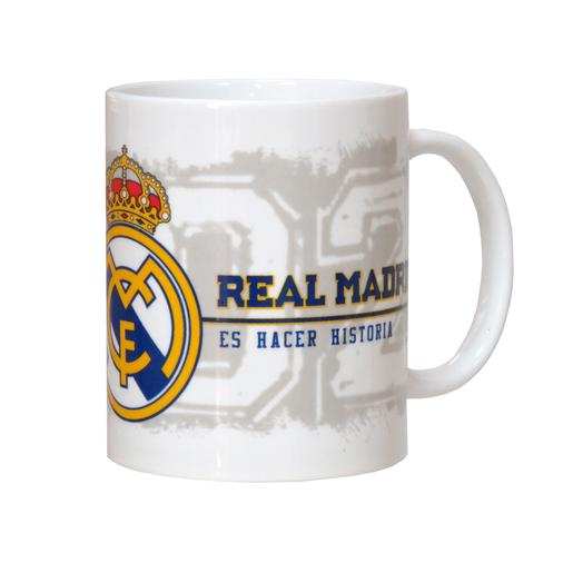 Real Madrid CF - Taza 330 ml