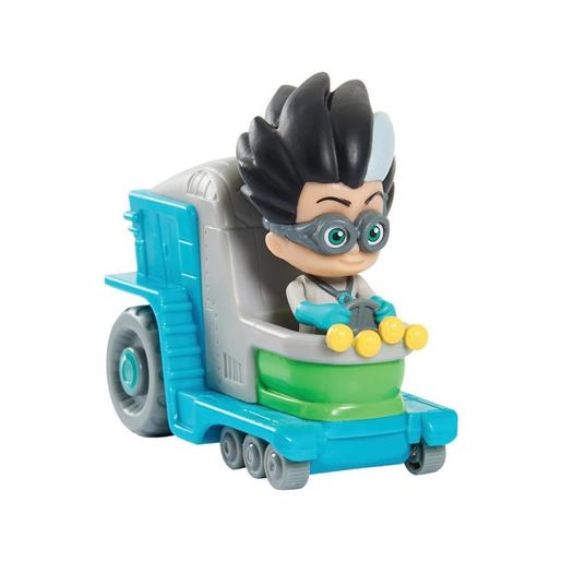 PJ Masks - Mini Vehículo (varios modelos)