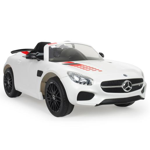 Injusa - Mercedes AMG 12V - Blanco