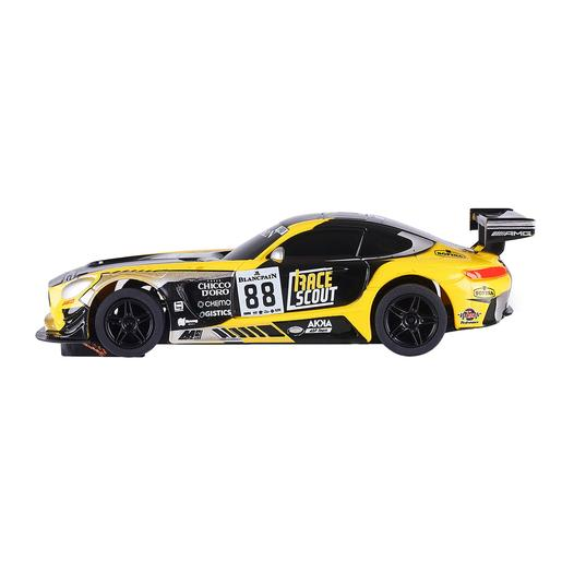 Scalextric - Mercedes AMG GT3 Racer Scout 1:43