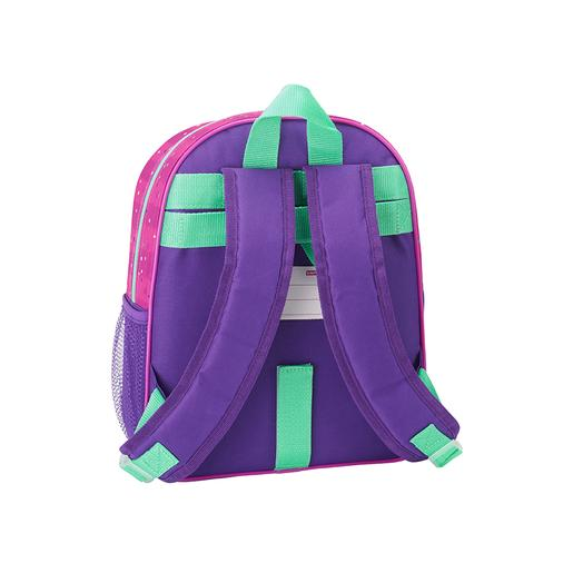 Enchantimals - Mochila Adaptable 34 cm