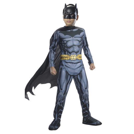 Batman - Disfraz Infantil Clásico 8-10 años
