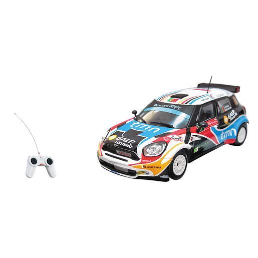 Citroën - DS3 WRC Rally Alsace 1:24 Radio Control (varios modelos)