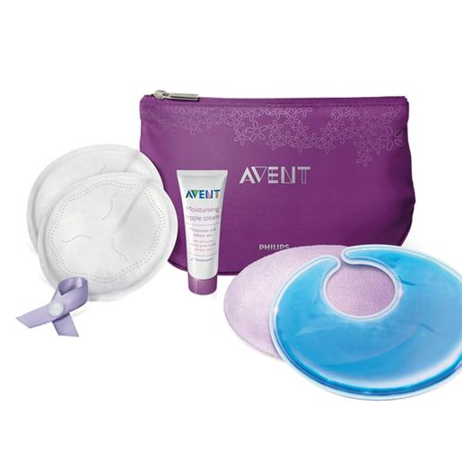 Philips Avent - Set de Lactancia