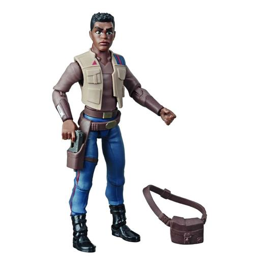 Star Wars - Finn Figura 13 cm Galaxy of Adventures