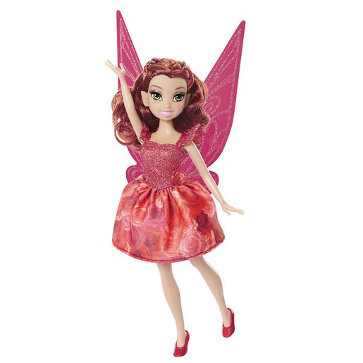 Disney Fairies - Muñeca Rosetta