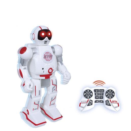 Xtrem Raiders - Spy Bot