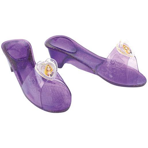 Princesas Disney - Rapunzel - Zapatos
