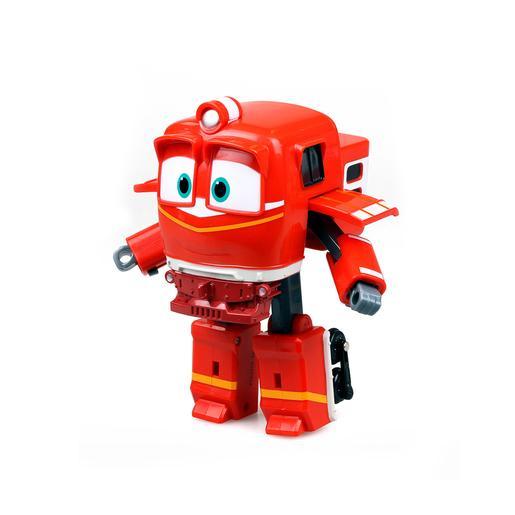 Robotrains - Robotrain Transformable (varios modelos)
